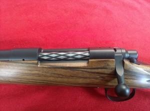 Remington 700 Lefthand 280 AI