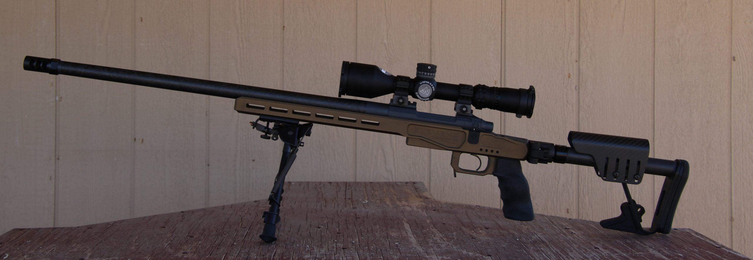 Custom Riflesmith